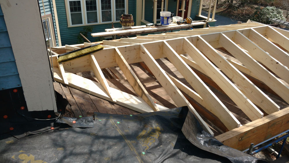 J L Goode Roofing Amp Building Contractor Braintree Ma