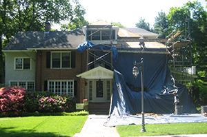 additions and dormer construction in Massachusetts